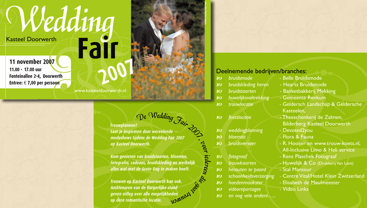 2007weddingfair